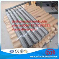 stainless steel filter mesh anping dexiangrui