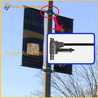 Outdoor Pole Banner Saver for Pole Banner