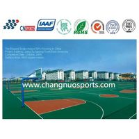 Multi purpose SPU Sports Flooring thumbnail image