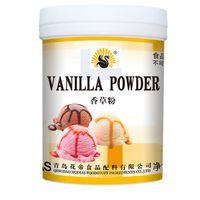 vanilla flavor powder
