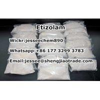 99.9% purity powder ET ETI ETI ZOLAMS ETIZO LAMS In Stock Fast Shipping (Wickr:jesseechem890) thumbnail image