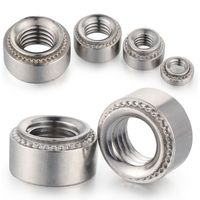Self-Clinching Nuts S. CLS thumbnail image