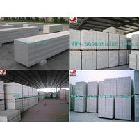 AAC Concrete Blocks (DY)