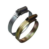British Type - Hose Clamp
