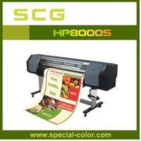 HP8000 Large format printer thumbnail image