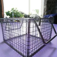 Stainless Steel Fry Basket thumbnail image