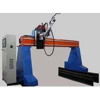 SNR-MP-WR automatic robot welding machine three-dimensional space welder