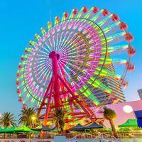 65m Ferris Wheel Ride HFMT65 thumbnail image