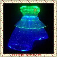 optic fiber luminous costumes thumbnail image