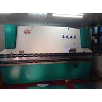 WC67Y-160/2000 hydraulic Press brake machine