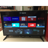 Armani TV android OS 7.1.1 smart wifi internet LED 4K television TV & monitor