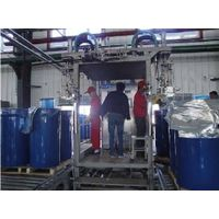 Aseptic Filling Machines 4 heads thumbnail image
