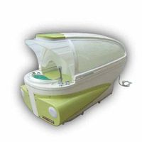 spa capsule (beauty equipment, hydromassage, slimming capsule) thumbnail image