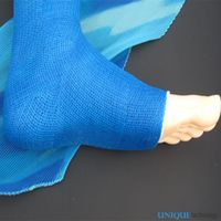 Orthopedic Used Fiberglass Casting Tape