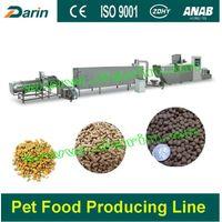 Nutritional dog/pet treats snacks food extruder machine