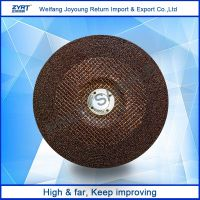 7 inch T27 Grinding disc grinding wheel for metal