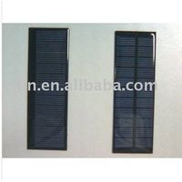 Epoxy-resin encapsulated solar panel 0.6W