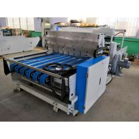 Full Automatic Down Folding Folder Gluer QZ920B Manufacturer
