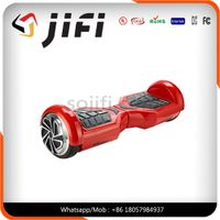 Electric Mobility Scooter Hoverboard with Ce/FCC Certification jifi-D-A5 thumbnail image