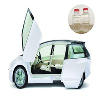 2015 Superior quality chemical product of thermosetting acrylic resin BK-7006 for vehicle made in ch