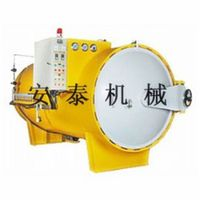 autoclave for rubber vulcanization thumbnail image