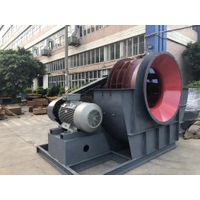 4-72/F4-72 B Series CE proved centrifugal industrial dust removal anti corrosion anti explosion fan thumbnail image