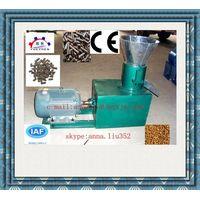 YZZL200PCE&ISO high quality organic fertilizer pellet machine