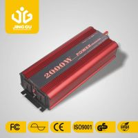 2000w pure sine wave inverter dc to ac