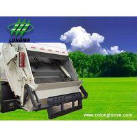 Trash Vehicle thumbnail image