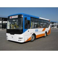 Bus and Bus Chassis (SLG6820C3GNR)