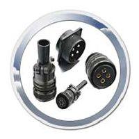 circular connector (www.gosun-tech.com)