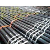 Hot Rolled Seamless Steel Pipe/Carbon Seamless Pipe/Black Seamless Pipe/Seamless Pipe