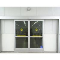China Automatic Glass Sliding Door (DS200)