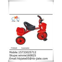 cheap hot sale children's tricycle thumbnail image