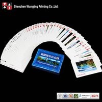 Highly valued customized game card printing With Own Design thumbnail image