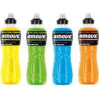 4Move Active Vitamin Lime Flavour Magnesium + Vitamins Drink