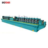 used erw pipe tube machine mill company from China thumbnail image