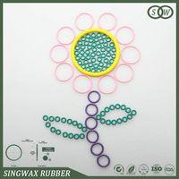 Xinhua Xu professional O-ring seal thumbnail image