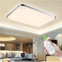 New Ceiling lights indoor lighting led luminaria abajur modern led ceiling lights for living room la