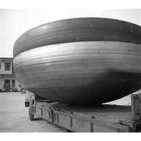 Carbon Steel Ellipsoidal Head/Dish End /tank head/ tank end/ tank cover/ tank dished head thumbnail image