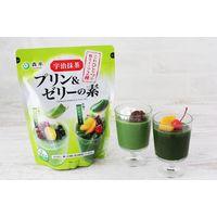 UJI Matcha Pudding & Jelly Mix thumbnail image