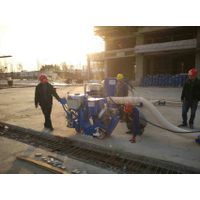 Customized road surface shot blasting machine /shot blaster