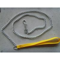 pet lead with handle
