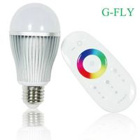hot sale smart led lamp colors changing led bulb from china
