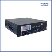 lithium battery UIFP 48V 10AH-60AH 1U,2U and 3U for 19 inch standard ups and telecommunicating appli