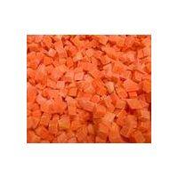 frozen carrots