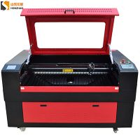 Honzhan HZ-1290 Laser Cutting Machine 1200900mm for Acrylic Wood Cutting