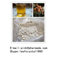 Trestolone Acetate Prohormone Raw Material Body Enhancement