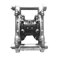 SS304 Air Operated Diaphragm Pump thumbnail image