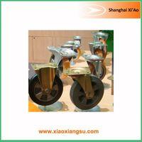 Polyurethane Wheels or Casters thumbnail image